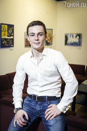 Илья Коробко