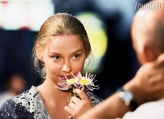 В фильмах Говорухина «Благословите женщину» и «Не хлебом единым» Светлана Ходченкова сыграла лучшие свои роли