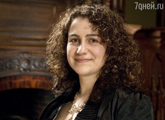 Нонна Хидирян