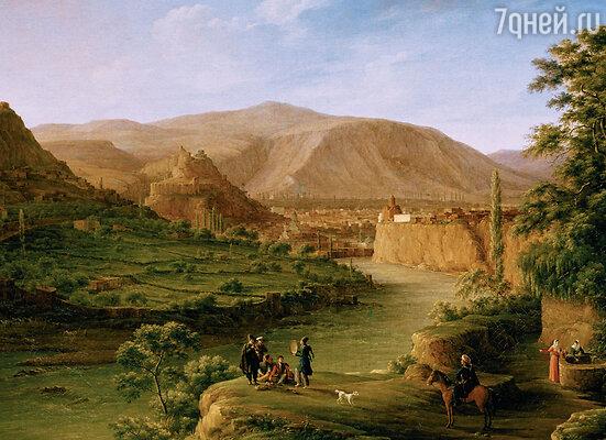 Ермолов хотел принести на Кавказ мир, просвещение и порядок, на деле же покорение местных племен обернулось долгой кровавой войной