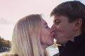 Алексей Ягудин и Татьяна Тотьмянина отмечают ситцевую свадьбу