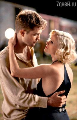 В романтической ретромелодраме «Воды слонам!» Роберт сыграл возлюбленного героини Риз Уизерспун. 2010 г.