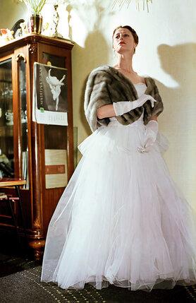 Перед Плисецкой в Большом робели. Она была очень эмоциональная. Ее отличали царская стать и потрясающий, гипнотизирующий взгляд