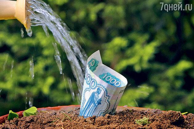 Чтобы привлечь в дом благополучие и достаток, нужно прочесть молитву на деньги