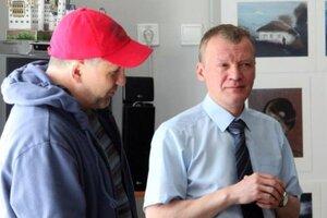 Алексей Серебряков сыграет школьного учителя