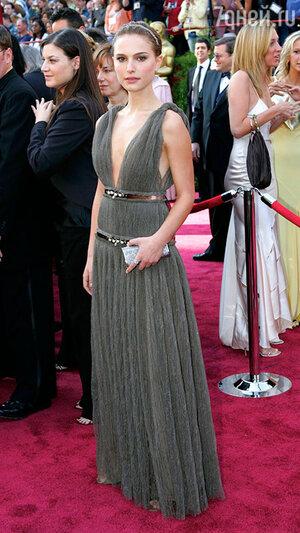 Натали Портман. 2005 г.