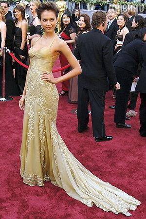 Джессика Альба. 2006 г.