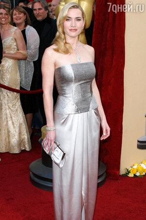 Кейт Уинслет. 2010 г.