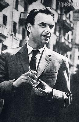 ������� �������. 1958 �.