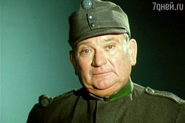 «Приключения бравого солдата Швейка».1958 г. ФРГ