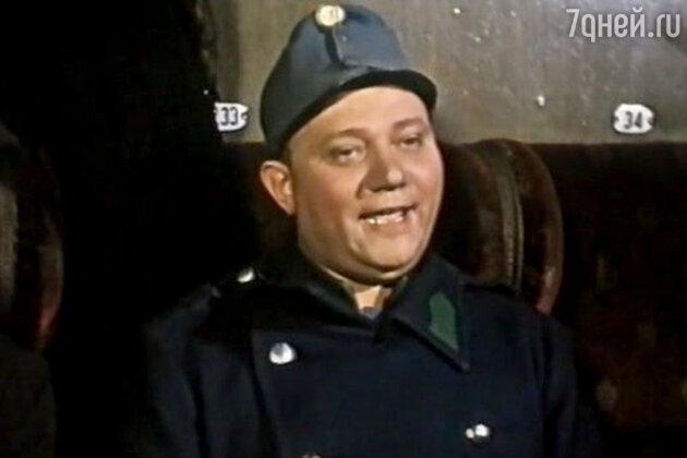 Кадр из фильма «Бравый солдат Швейк»