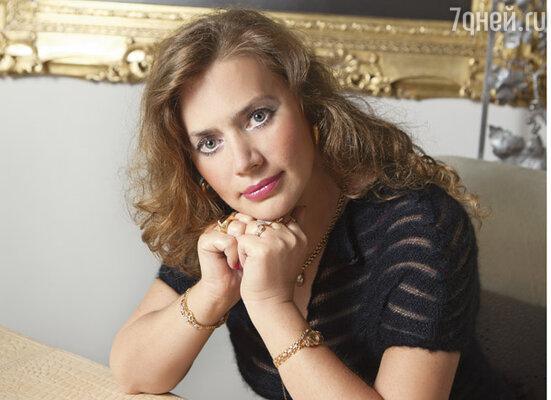 Элина Данилина