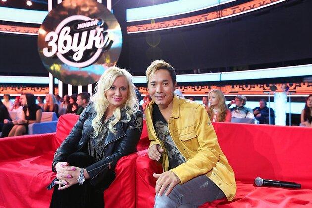 Наталья Гулькина и Олег Яковлев