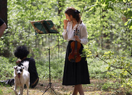 ��������� �Live �Cherry Orchard�