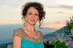 Ксения Раппопорт перестала скрывать мужа