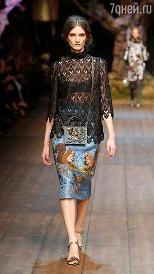 ����� Dolce & Gabbana � ������