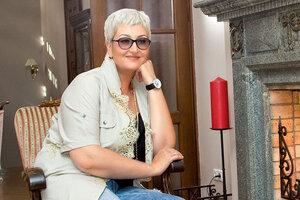 Татьяна Устинова: «Жизнь превратилась в кошмар»