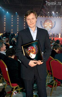...и Игорь Гордин