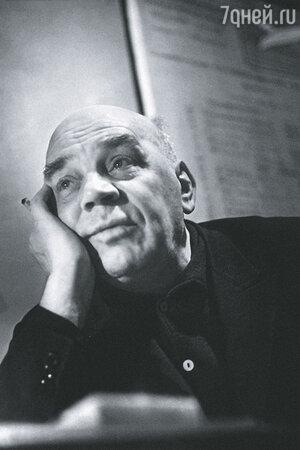 Алексей Грибов