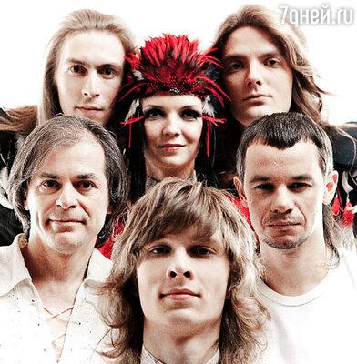 Группа «Мельница»