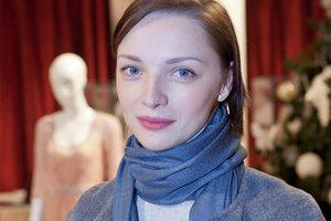 Екатерина Вилкова стала одной из героинь короткометражки Тимати