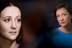 Дарья Дроздовская. Дочки-матери