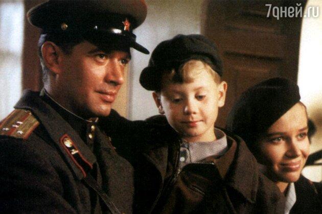 «Вор», 1997