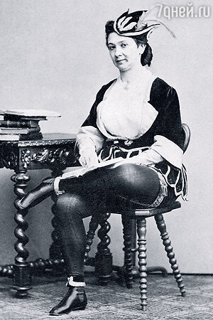 Мария Евгения Жильбер де Вуазен
