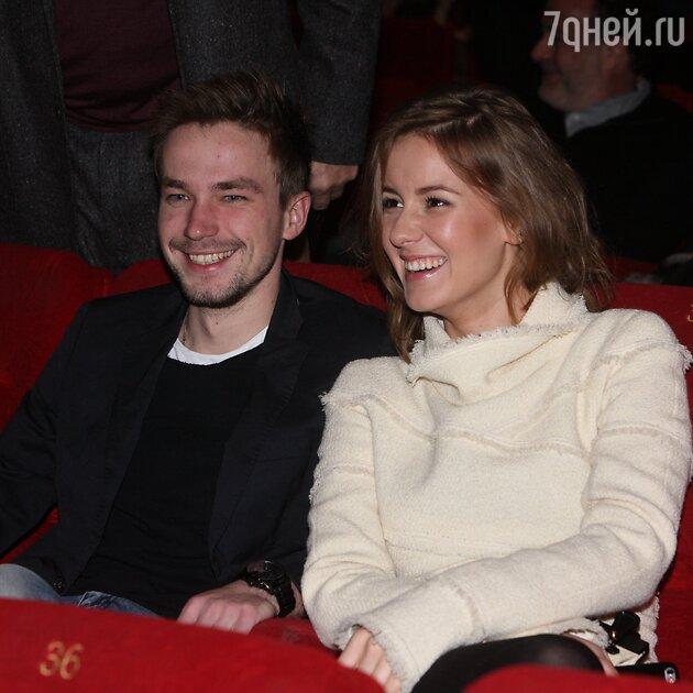 Александр Петров, Ирина Старшенбаум