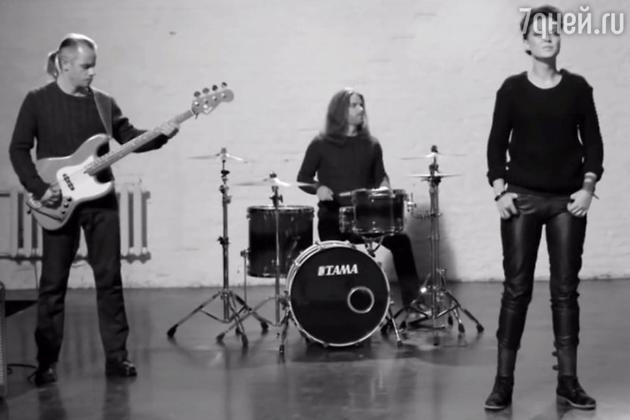 Клип группы «Мельница» на песню Владимира Высоцкого «Баллада о борьбе» 2014