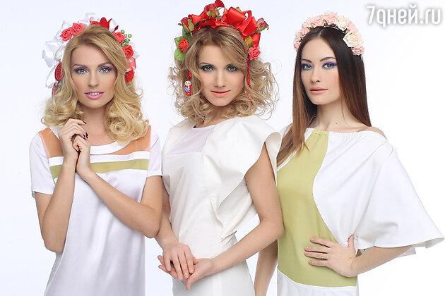 2 июня состоится пресс-коктейль, посвященный Всероссийскому музыкальному конкурсу «Пять звезд». (На фото: гости пресс-коктейля группа «Фабрика»)