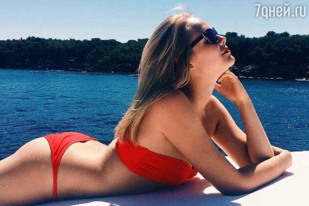 Таня Кабо