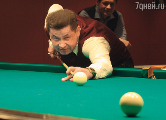 Николай Расторгуев пообещал победить через год