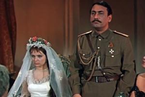 Свадьба в Малиновке