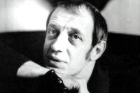 Илья Авербах. Обратная точка