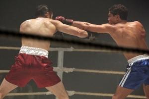 Жестокий ринг