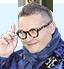 Александр Васильев: очки как новый тренд