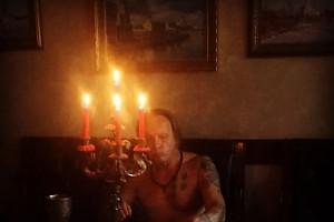 ВИДЕО: Иван Охлобыстин по-особенному начинает свой день