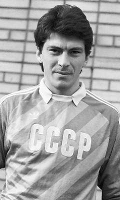 Ринат Дасаев
