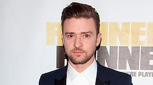 ������� ���������� (Justin Timberlake)