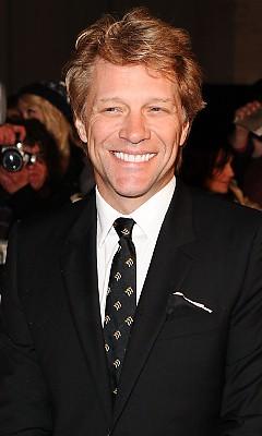 ���� ��� ����� (Jon Bon Jovi)