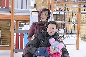 Виктория Макарская раскрыла секрет счастливой семейной жизни