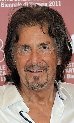 Аль Пачино (Al Pacino)