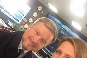Яна Чурикова и Валдис Пельш запускают новое шоу