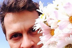Букет ромашек для прекрасных дам от Павла Деревянко