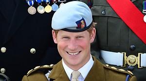 ����� ����� (Prince Harry)