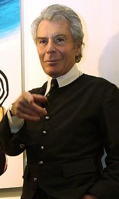 Жан-Даниэль Лорье (Jean-Daniel Lorieux)