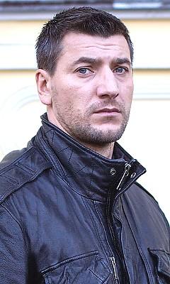 Александр Устюгов