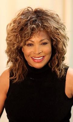Тина Тернер (Tina Turner)