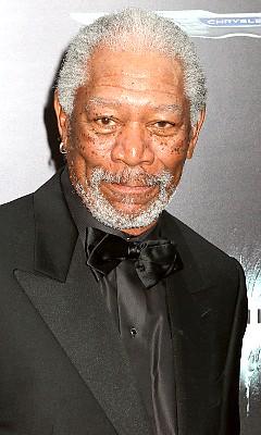 Морган Фримен (Morgan Freeman)